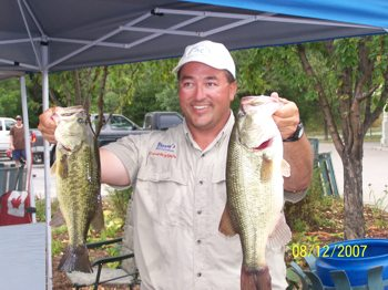 Bass Tournaments Bay Of Quinte